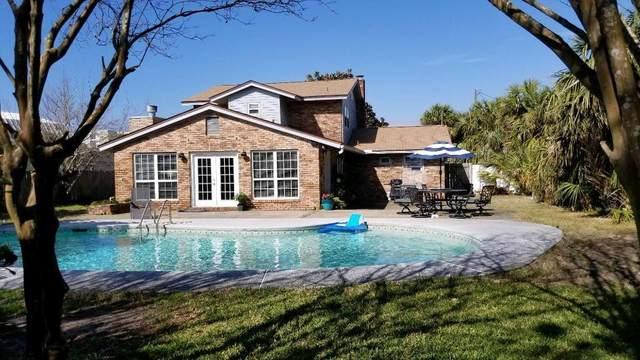 845 Tropic Avenue, Fort Walton Beach, FL 32548 (MLS #875241) :: Linda Miller Real Estate