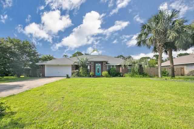 1464 Woodlawn Way, Gulf Breeze, FL 32563 (MLS #875244) :: Blue Swell Realty