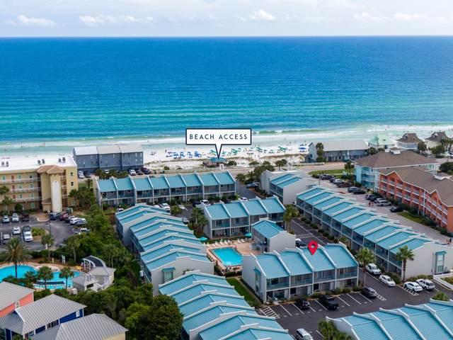 2800 Scenic Gulf Dr #27, Miramar Beach, FL 32550 (MLS #875245) :: Vacasa Real Estate