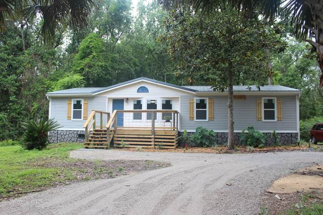 1546 Government Street Street, Ponce De Leon, FL 32455 (MLS #875248) :: Scenic Sotheby's International Realty