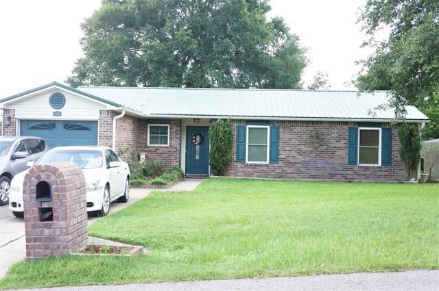 132 Louise Drive, Crestview, FL 32536 (MLS #875251) :: Linda Miller Real Estate