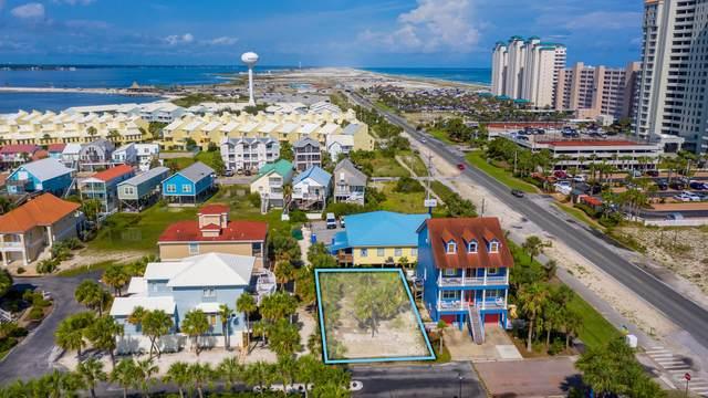 1406 Sonata Court, Navarre, FL 32566 (MLS #875296) :: Briar Patch Realty