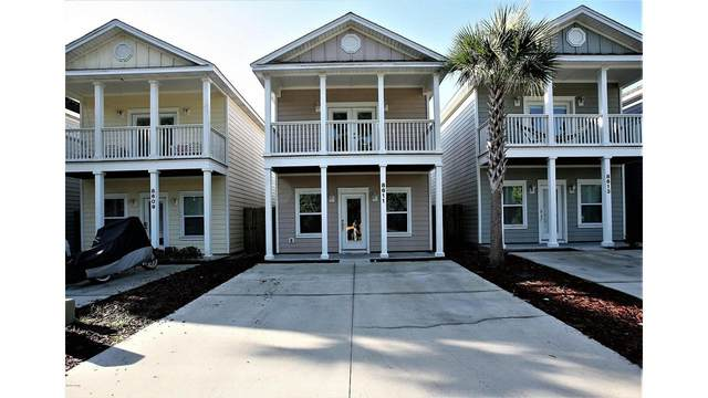 8611 Marlin Place, Panama City Beach, FL 32408 (MLS #875302) :: Counts Real Estate Group