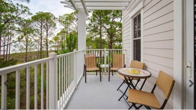 9600 Baytowne Wharf Boulevard #3318, Miramar Beach, FL 32550 (MLS #875327) :: Berkshire Hathaway HomeServices Beach Properties of Florida