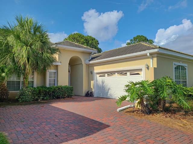 85 Indigo Loop, Miramar Beach, FL 32550 (MLS #875329) :: The Ryan Group