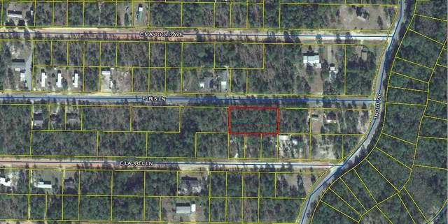 TBD Iris Lane E, Defuniak Springs, FL 32433 (MLS #875330) :: The Beach Group