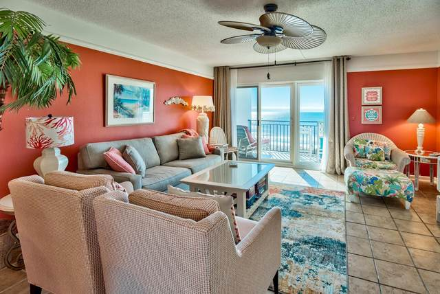 770 Sundial Court Unit 711, Fort Walton Beach, FL 32548 (MLS #875335) :: Counts Real Estate on 30A