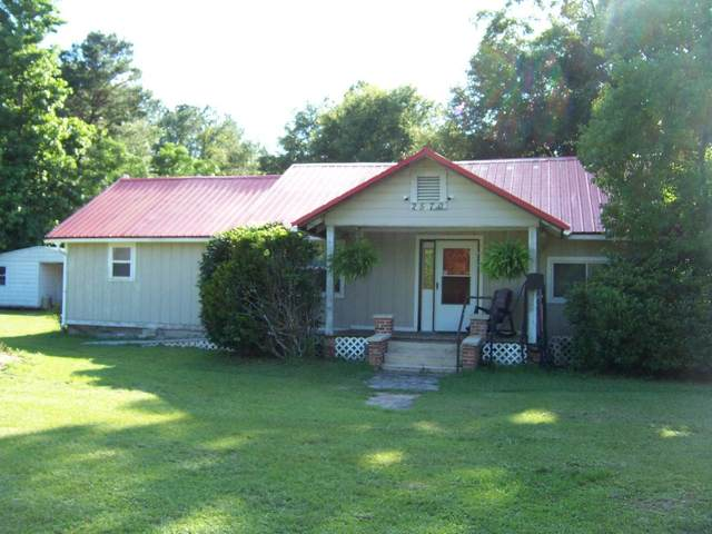 2570 Hwy 183A, Ponce De Leon, FL 32455 (MLS #875338) :: Scenic Sotheby's International Realty