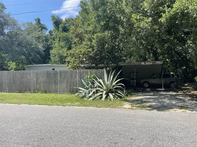 15 Foxglove Street, Santa Rosa Beach, FL 32459 (MLS #875348) :: 30a Beach Homes For Sale