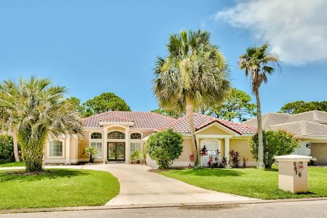 667 Indigo Loop, Miramar Beach, FL 32550 (MLS #875350) :: The Ryan Group