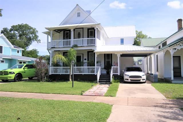 271 E Live Oak Avenue, Defuniak Springs, FL 32435 (MLS #875360) :: Classic Luxury Real Estate, LLC