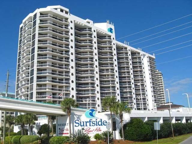 1096 Scenic Gulf Drive Unit 1007, Miramar Beach, FL 32550 (MLS #875372) :: Coastal Luxury