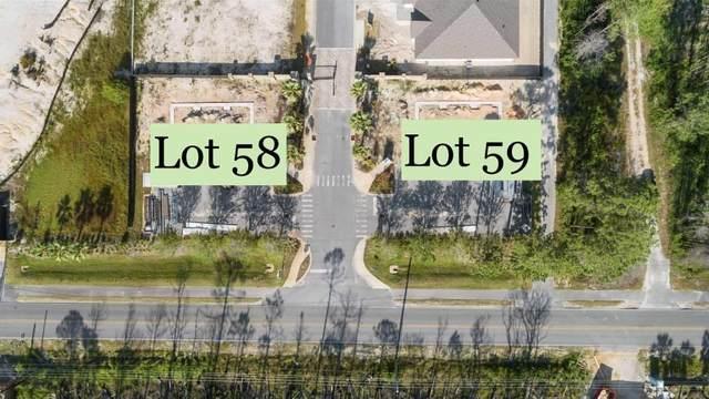 17 Pine Lake Drive, Santa Rosa Beach, FL 32459 (MLS #875397) :: The Premier Property Group