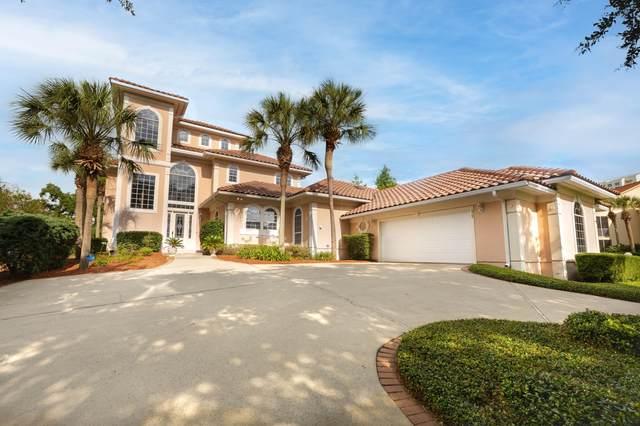 5304 Tivoli Drive, Miramar Beach, FL 32550 (MLS #875406) :: Vacasa Real Estate