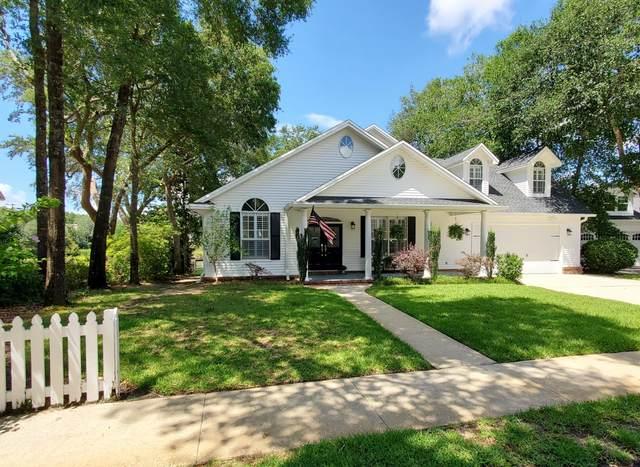 1773 Osprey Cove Cove, Niceville, FL 32578 (MLS #875411) :: Scenic Sotheby's International Realty