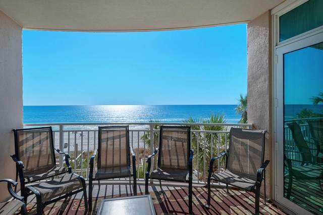 15625 Front Beach Road Unit 207, Panama City Beach, FL 32413 (MLS #875418) :: Counts Real Estate on 30A