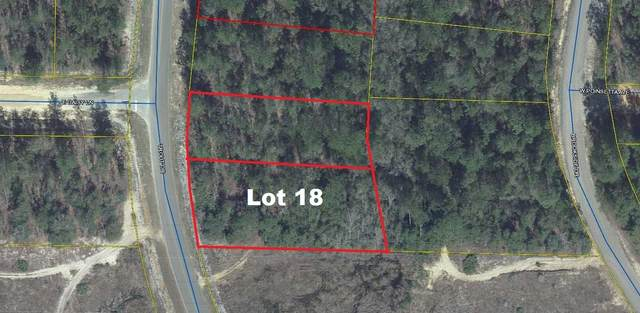 Lot 18 Trout Drive, Defuniak Springs, FL 32433 (MLS #875423) :: RE/MAX By The Sea