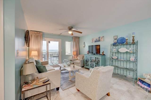 510 Gulf Shore Drive Unit 207, Destin, FL 32541 (MLS #875491) :: Scenic Sotheby's International Realty