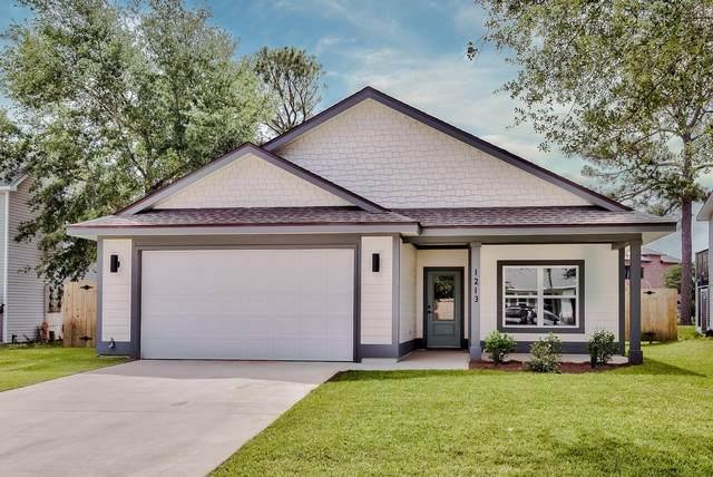1213 Quail Lake Boulevard, Destin, FL 32541 (MLS #875492) :: Counts Real Estate Group