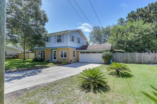 10 Carl Brandt Drive, Shalimar, FL 32579 (MLS #875532) :: Corcoran Reverie