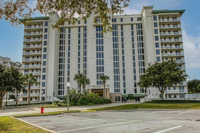 15100 Emerald Coast Parkway Unit 1102, Destin, FL 32541 (MLS #875542) :: Scenic Sotheby's International Realty