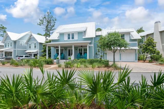 329 E Royal Fern Way, Santa Rosa Beach, FL 32459 (MLS #875550) :: Coastal Luxury