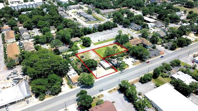 75 SW Beal Parkway, Fort Walton Beach, FL 32548 (MLS #875560) :: NextHome Cornerstone Realty
