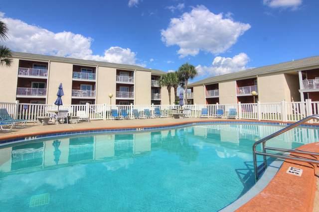 2250 Scenic Gulf Drive #8, Miramar Beach, FL 32550 (MLS #875567) :: Blue Swell Realty