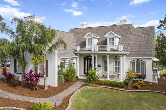 309 Sand Myrtle Trail, Destin, FL 32541 (MLS #875597) :: Better Homes & Gardens Real Estate Emerald Coast