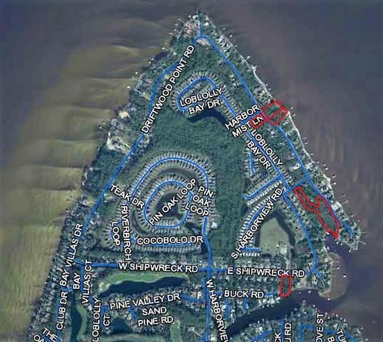 TBD E Shipwreck Road, Santa Rosa Beach, FL 32459 (MLS #875600) :: 30a Beach Homes For Sale