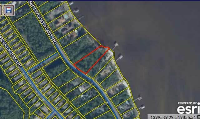 TBD Driftwood Point Road, Santa Rosa Beach, FL 32459 (MLS #875604) :: 30a Beach Homes For Sale