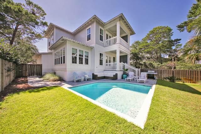 28 Dalton Drive, Santa Rosa Beach, FL 32459 (MLS #875633) :: Berkshire Hathaway HomeServices Beach Properties of Florida