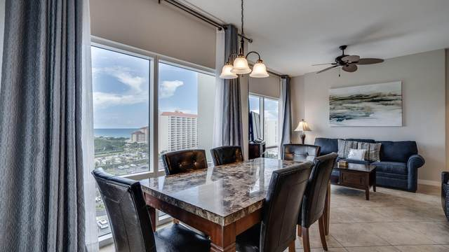 5000 S Sandestin Boulevard 7009/7011, Miramar Beach, FL 32550 (MLS #875642) :: Better Homes & Gardens Real Estate Emerald Coast
