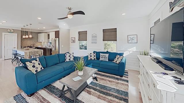 42 Starview Terrace, Santa Rosa Beach, FL 32459 (MLS #875647) :: Blue Swell Realty