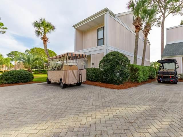 757 Sandpiper Drive Unit 10537, Miramar Beach, FL 32550 (MLS #875657) :: Scenic Sotheby's International Realty