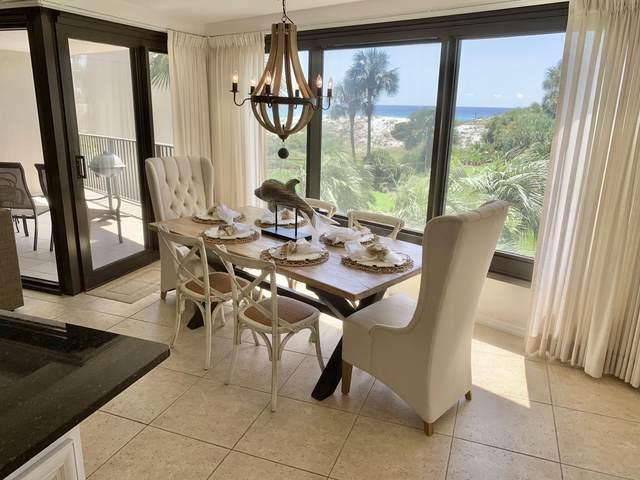 4020 Beachside One Drive Unit 4020, Miramar Beach, FL 32550 (MLS #875678) :: Coastal Lifestyle Realty Group