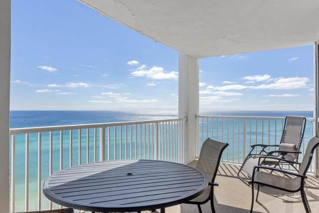 900 Gulf Shore Drive Unit 1111, Destin, FL 32541 (MLS #875711) :: 30a Beach Homes For Sale