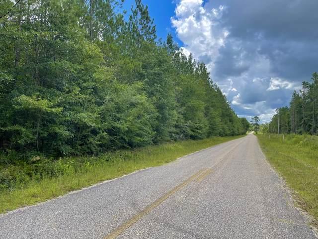 Lot 7 Pineview Church Road, Jay, FL 32565 (MLS #875713) :: Vacasa Real Estate