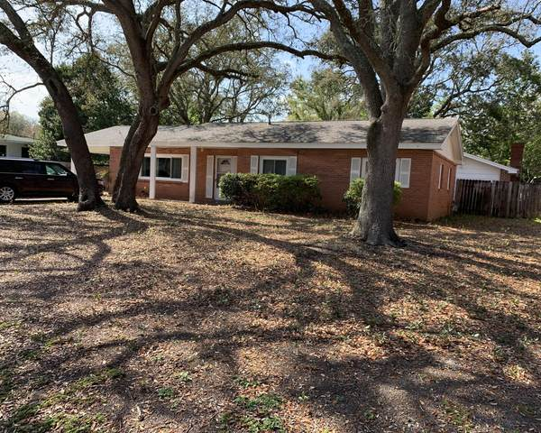 21 Palmetto Drive, Mary Esther, FL 32569 (MLS #875718) :: Corcoran Reverie