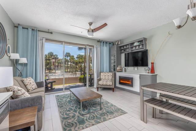 145 Spires Lane Apt 108, Santa Rosa Beach, FL 32459 (MLS #875728) :: Back Stage Realty