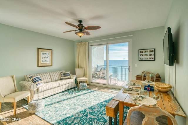 16701 Front Beach Road Unit 603, Panama City Beach, FL 32413 (MLS #875738) :: John Martin Group | Berkshire Hathaway HomeServices PenFed Realty
