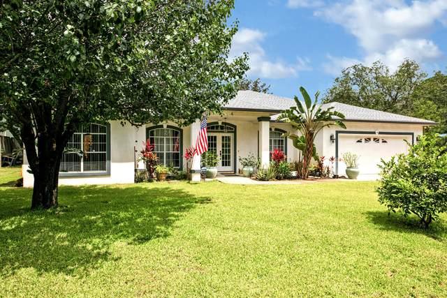 4 Reddin Brunson Road, Destin, FL 32541 (MLS #875759) :: Better Homes & Gardens Real Estate Emerald Coast