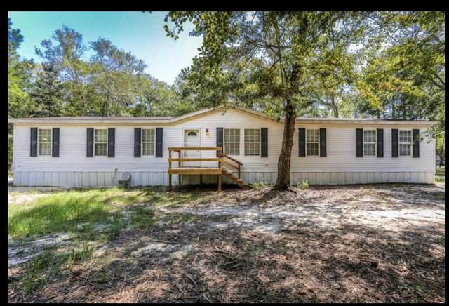 77 Saddlewood Drive, Freeport, FL 32439 (MLS #875762) :: Corcoran Reverie