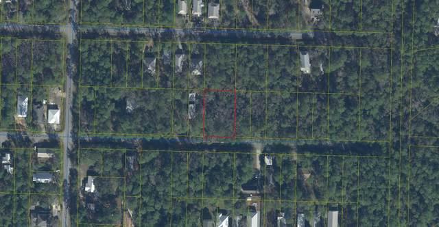 Lot 31 Wild Blueberry Way, Santa Rosa Beach, FL 32459 (MLS #875764) :: Counts Real Estate Group