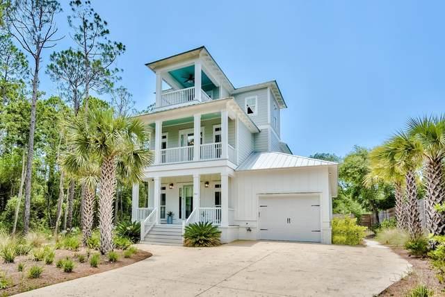 349 Seacrest Drive, Inlet Beach, FL 32461 (MLS #875770) :: Berkshire Hathaway HomeServices Beach Properties of Florida