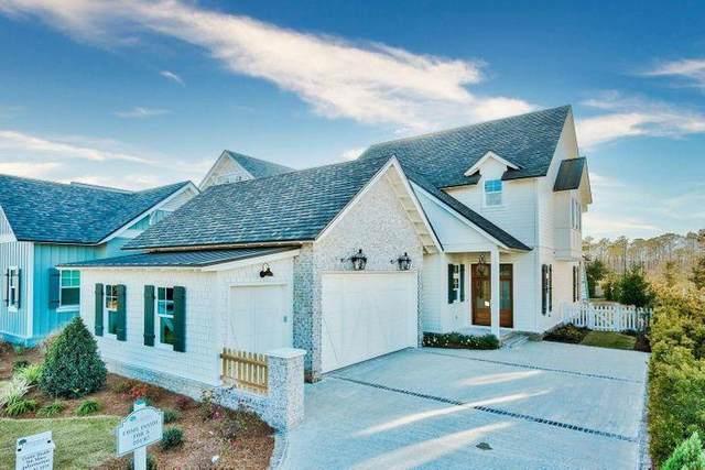 264 Lantern Lane, Destin, FL 32541 (MLS #875773) :: NextHome Cornerstone Realty