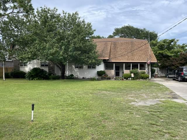 112 Auburn Road, Fort Walton Beach, FL 32547 (MLS #875788) :: Anchor Realty Florida
