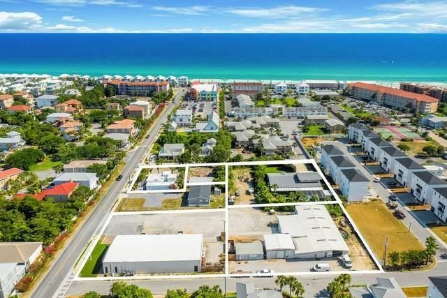 TBD S Holiday Road, Miramar Beach, FL 32550 (MLS #875801) :: Better Homes & Gardens Real Estate Emerald Coast