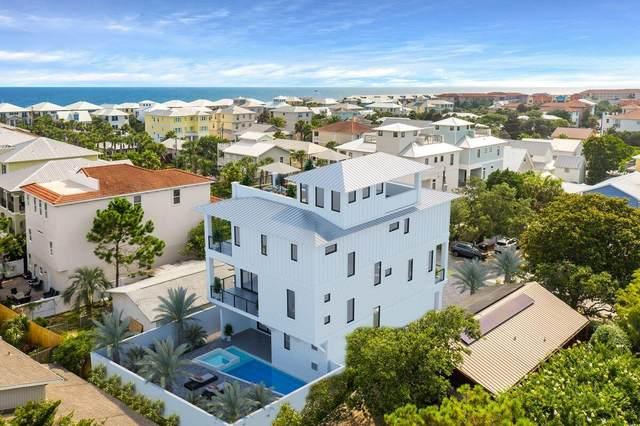 144 Miami Street, Miramar Beach, FL 32550 (MLS #875806) :: Blue Swell Realty