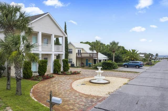 214 Monterey Avenue, Panama City Beach, FL 32413 (MLS #875807) :: Beachside Luxury Realty